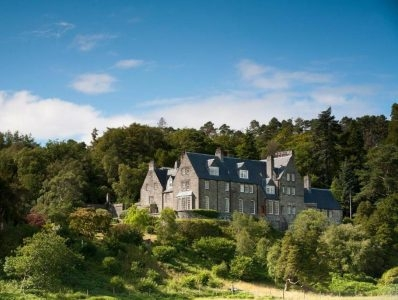 The Body Toolkit Retreats (Arisaig House & Cray House)