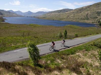 Chic Scotland - Beyond Fitness