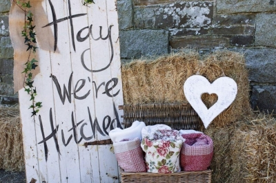 Chic Scotland - GG's Yard