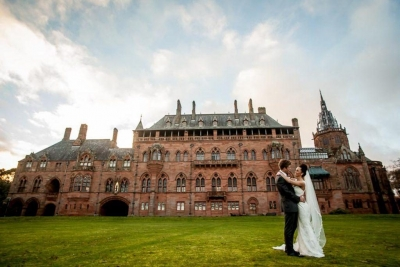 Chic Scotland - Mount Stuart  Photo - Vanishing Moments Photography