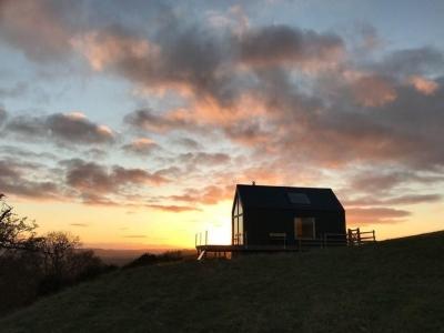 Chic Scotland - Guardswell Farm