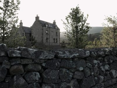 Gairnshiel Lodge