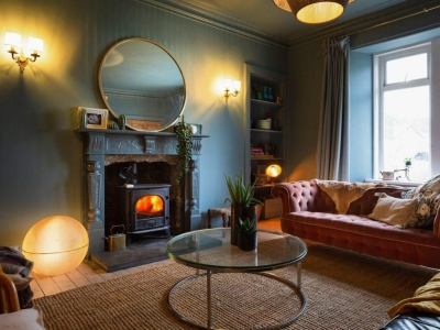 Springfield House - Chic Scotland
