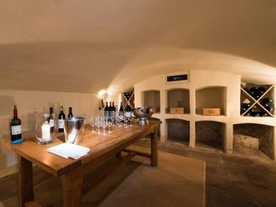 Cavens Country House - www.chicscotland.com