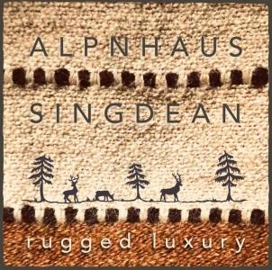Alpnhaus - Chic Scotland