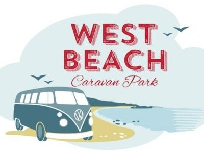 West Beach Glamping and Caravan Park