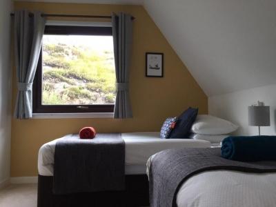 Chic Scotland - Kylesku Lodges