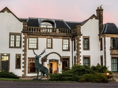 Gleddoch Hotel Spa and Golf