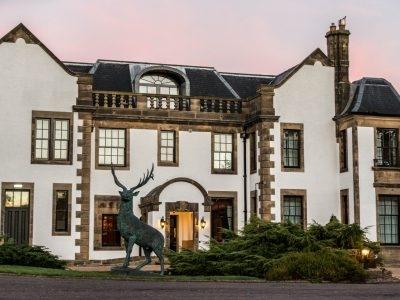 Gleddoch Hotel Spa and Golf