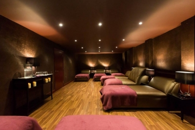 Chic Scotland - Gleddoch Hotel Spa and Golf