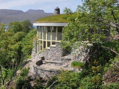 Stonehouses, Ullapool