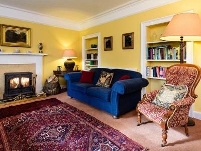 Chic Scotland - Foss House