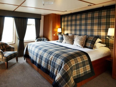 Chic Scotland - Hebridean Island Cruises