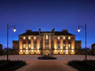Chic Scotland - Archerfield House