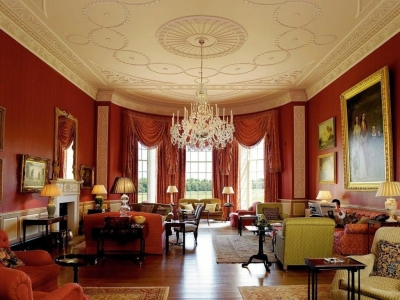 Chic Scotland - Archerfield House