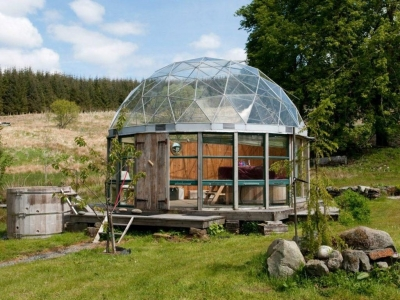 Chic Scotland - ecoYoga