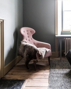 Chic Scotland - Killiehuntly Farmhouse and Cottage