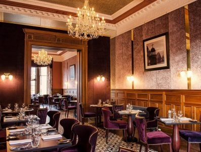 Child-Friendly Restaurants in Edinburgh - the Chic Scotland Edit
