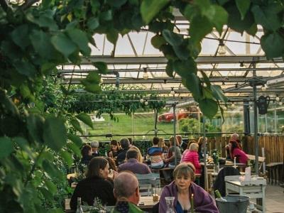 The Secret Garden - chicscotland.com