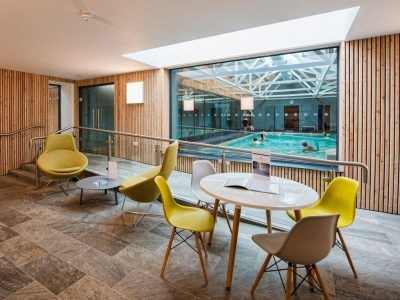 Best Hotels with Pools, Scotland