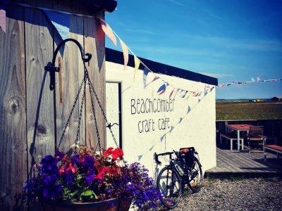 Beachcomber Craft Cafe