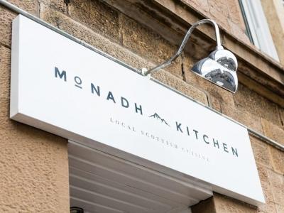 Chic Scotland - Monadh Kitchen