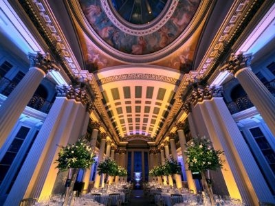 Best New Wedding Venues