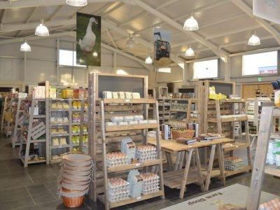 Allarburn Farm Shop