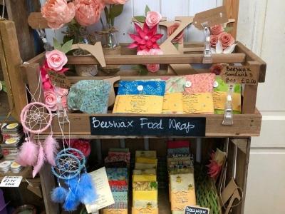 Cairnie Fruit Farm - www.chicscotland.com