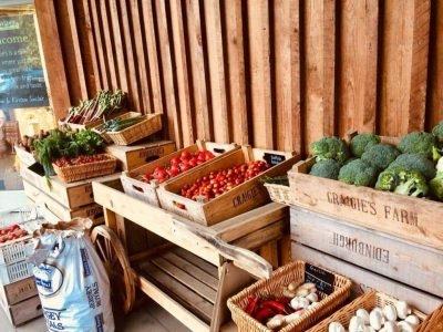 Craigie's Farm Shop
