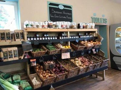 Gosford Bothy Farm Shop