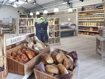 Hopetoun Farm Shop