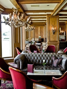 Chic Scotland - Old Course Hotel