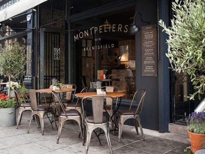 Montpeliers Bar and Brasserie