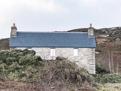 Chic Scotland - Kyle House