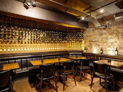 No.10 Bar and Restaurant
