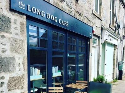 Chic Scotland - The Long Dog Cafe