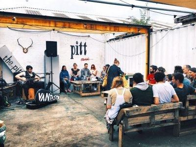 The Pitt Market