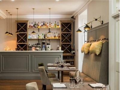 Chic Scotland - Marmalade Hotel