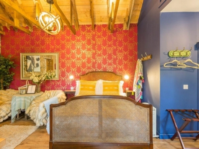 Chic Scotland - Wardhill Castle Cottages