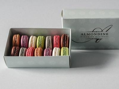 Chic Scotland - Almondine