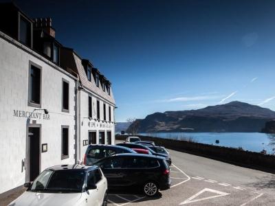 Chic Scotland - The Bosville Hotel