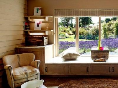 Chic Scotland - Fletcher's Cottage Spa